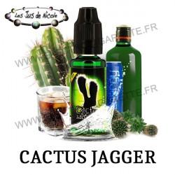 Cactus Jagger - Les Jus de Nicole - 20 ml - Arôme concentré