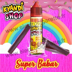 Super Babar - Kyandi Shop - ZHC 50 ml