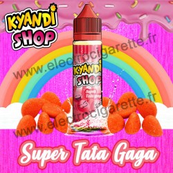Super Tata Gaga - Kyandi Shop - ZHC 50 ml