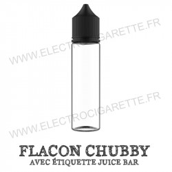 Chubby - Juice Bar Xtra - 60 ml