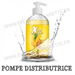 Pompe distributrice - Juice Bar Xtra - 60 ml