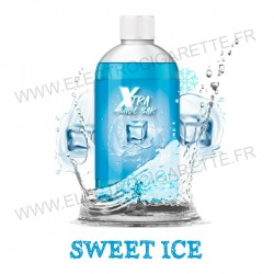 Sweet Ice - Juice Bar Xtra - 1 litre