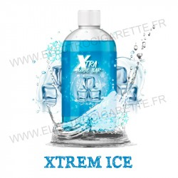 Xtrem Ice - Juice Bar Xtra - 1 litre