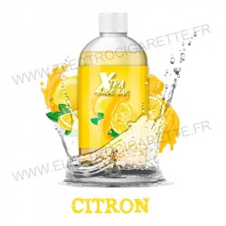 Citron - Juice Bar Xtra - 1 litre