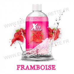 Framboise - Juice Bar Xtra - 1 litre