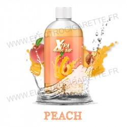 Peach - Juice Bar Xtra - 1 litre