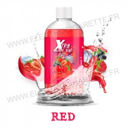 Red - Juice Bar Xtra - 1 litre