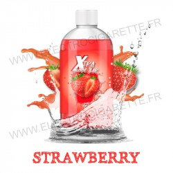 Strawberry - Juice Bar Xtra - 1 litre