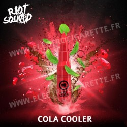 Cola Cooler - Riot Squad - Punk Grenade - ZHC 50ml