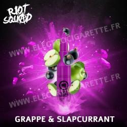 Grapple & Slapcurrant - Riot Squad - ZHC 50ml