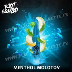 Menthol Molotov - Riot Squad - ZHC 50ml