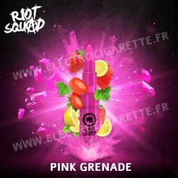 Pink Grenade - Riot Squad - ZHC 50ml