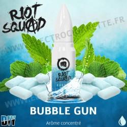 Bubble Gun - Riot Squad - 30 ml - DiY Arôme concentré