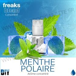Menthe Polaire - Freaks - 30 ml - Arôme concentré DiY