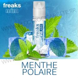 Menthe Polaire - Freaks - ZHC 50ml