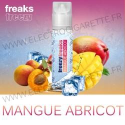 Mangue Abricot - Freezy Freaks - ZHC 50ml