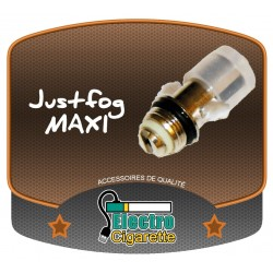 Mèche JustFog Maxi