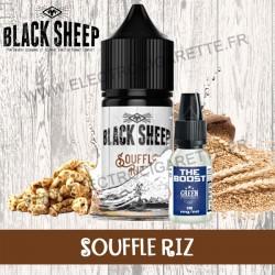 Souffle Riz - Black Sheep - Green Vapes - 30 ml