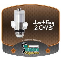 Mèche JustFog 2043