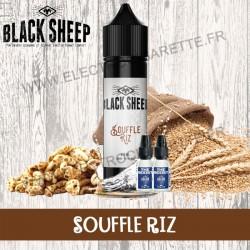 Souffle Riz - Black Sheep - Green Vapes - 62 ml