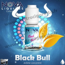 Black Bull - Arôme concentré - Nova Galaxy - 10ml - DiY