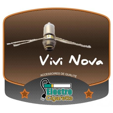 Mèche Vivi Nova