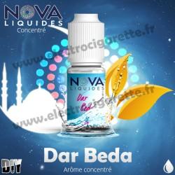 Dar Beda - Arôme concentré - Nova Galaxy - 10ml - DiY