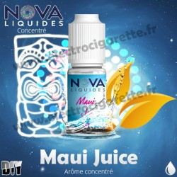 Maui Juice - Arôme concentré - Nova Galaxy - 10ml - DiY