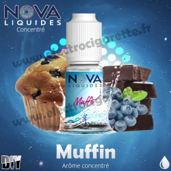 Muffin - Arôme concentré - Nova Galaxy - 10ml - DiY