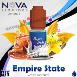 Empire State - Arôme concentré - Nova Premium - 10ml - DiY