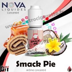 Smack Pie - Arôme concentré - Nova Premium - 10ml - DiY