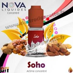 Soho - Arôme concentré - Nova Premium - 10ml - DiY