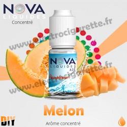 Melon - Arôme concentré - Nova Original - 10ml - DiY