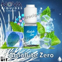 Absolute Zero - Arôme concentré - Nova Galaxy - 10ml - DiY