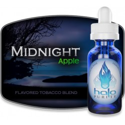 Halo Midnight Apple - 30ml