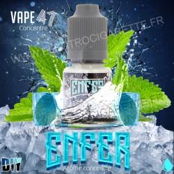 Enfer - Vape 47 - Arôme concentré DiY - 10 ml