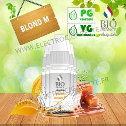 Pack de 5 x Blond M - Bio France - 10ml