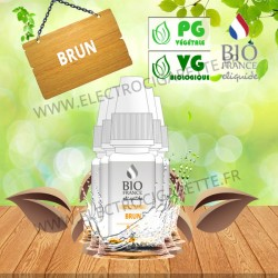 Pack de 5 x Brun - Bio France - 10ml