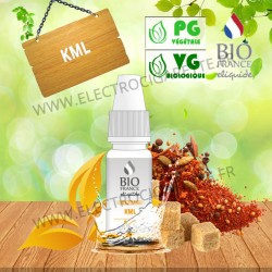 KML - Bio France - 10ml