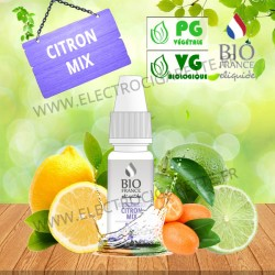 Citron Mix - Bio France - 10ml