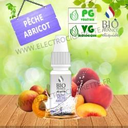 Pêche Abricot - Bio France - 10ml