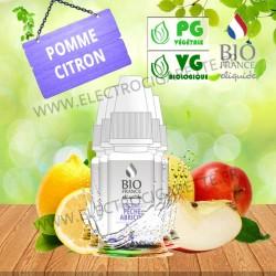 Pack de 5 x Pomme Citron - Bio France - 10ml
