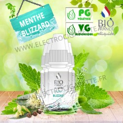 Pack de 5 x Menthe Blizzard - Bio France - 10ml