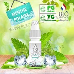 Menthe Polaire - Bio France - 10ml