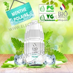 Pack de 5 x Menthe Polaire - Bio France - 10ml