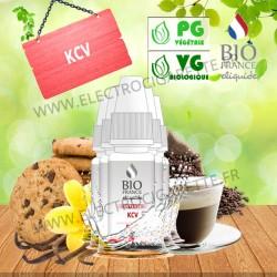 Pack de 5 x KCV - Bio France - 10ml