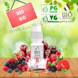 Red Bio - Bio France - 10ml