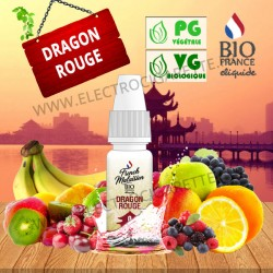 Dragon Rouge - French Malaysien - Bio France - 10ml