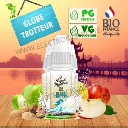 Pack de 5 x Globe Trotteur - French Malaysien - Bio France - 10ml