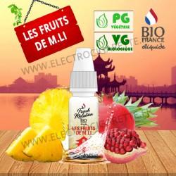 Les fruits de M. Li - French Malaysien - Bio France - 10ml